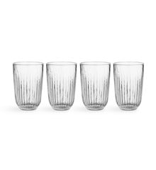 Kähler - Hammershøi Drinking Glass Set Of 4 (693080)