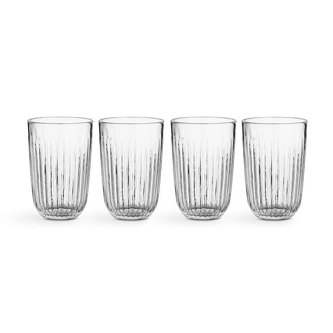 Kähler - Hammershøi Trinkglasset 4 Stück