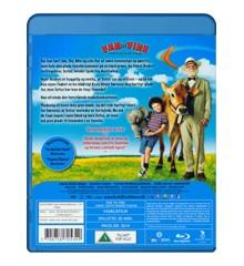 Far til fire - Onkel Sofus vender tilbage (Blu-Ray)