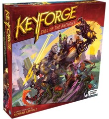 KeyForge - Call of The Archons - Starter