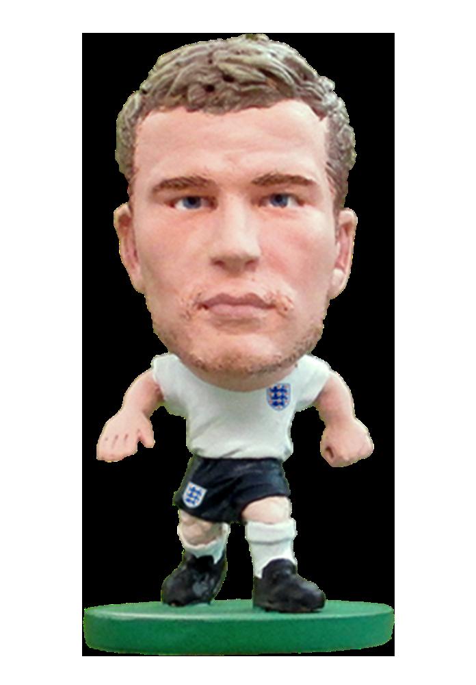 SoccerStarz - England Eric Dier