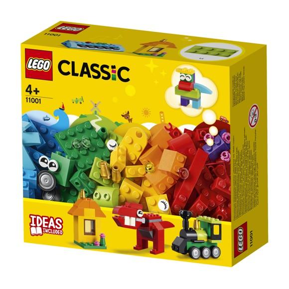 LEGO Classic - Bricks and Ideas (11001)