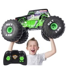 Monster Jam - RC Mega Grave Digger (72 cm)