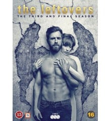 Leftovers, The: Season 3 - Final Season - DVD