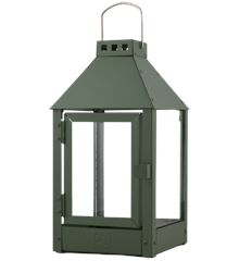 A2 Living - Mini Lantern - Olive Green (40.271)