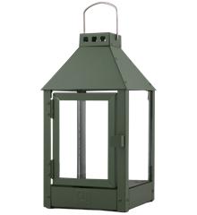 A2 Living - Mini Lantern - Olive Green (40271)