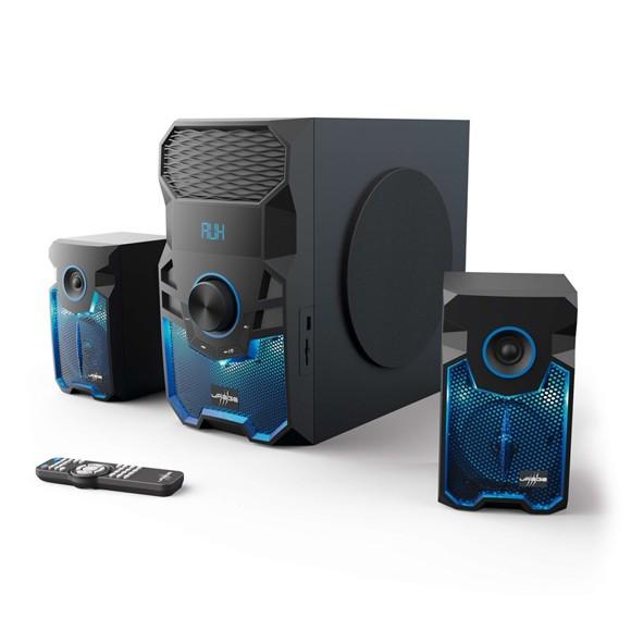Hama - uRage Gaming Sound System 2.1 Revolution