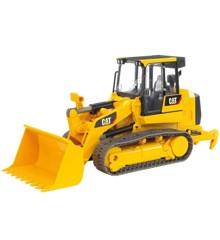 Bruder - CAT Track loader (BR2447)