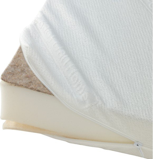 Baby Dan - Madras Comfort - 95x95 cm (1399-01)