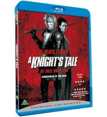 A knight's tale - Blu ray