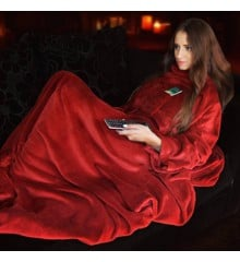 Snugs Deluxe - Rødt Tæppe