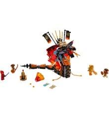 LEGO Ninjago - Ildtand (70674)