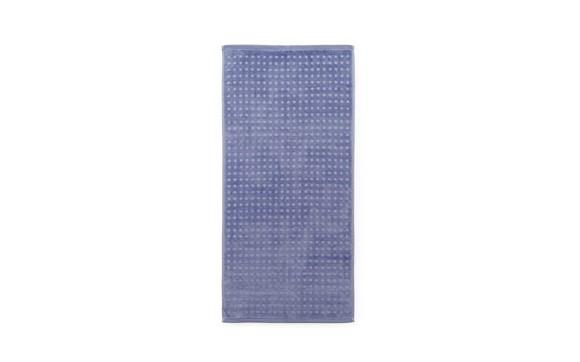 Normann Copenhagen - Imprint Towel 50 x 100 cm - Dot Kornblomst (620503)
