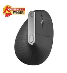 LOGITECH MX Vertical Advanced Ergonomic Mouse Graphite