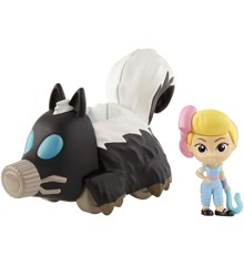 Toy Story 4 - Bo Peep & Skunkmobile (GCY62)