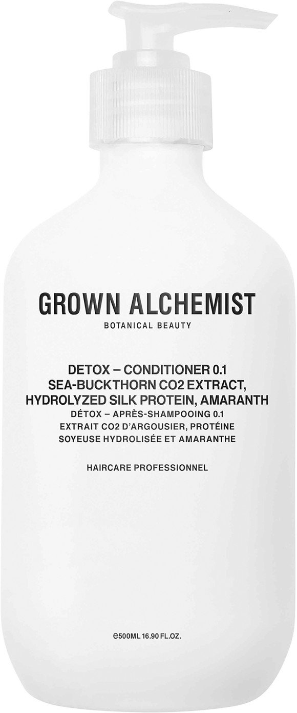 Grown Alchemist - Detox Conditioner 500 ml
