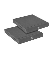 Adam Hall - Isolation Pad ECO 2 - Isolation Pads For Studio Monitors