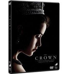 Crown, The: Season 1 - DVD