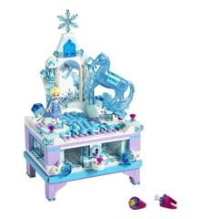 LEGO - Disney Frozen - Elsa's Jewelry Box Creation (41168)