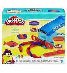 Play Doh - Fun Factory (B5554)