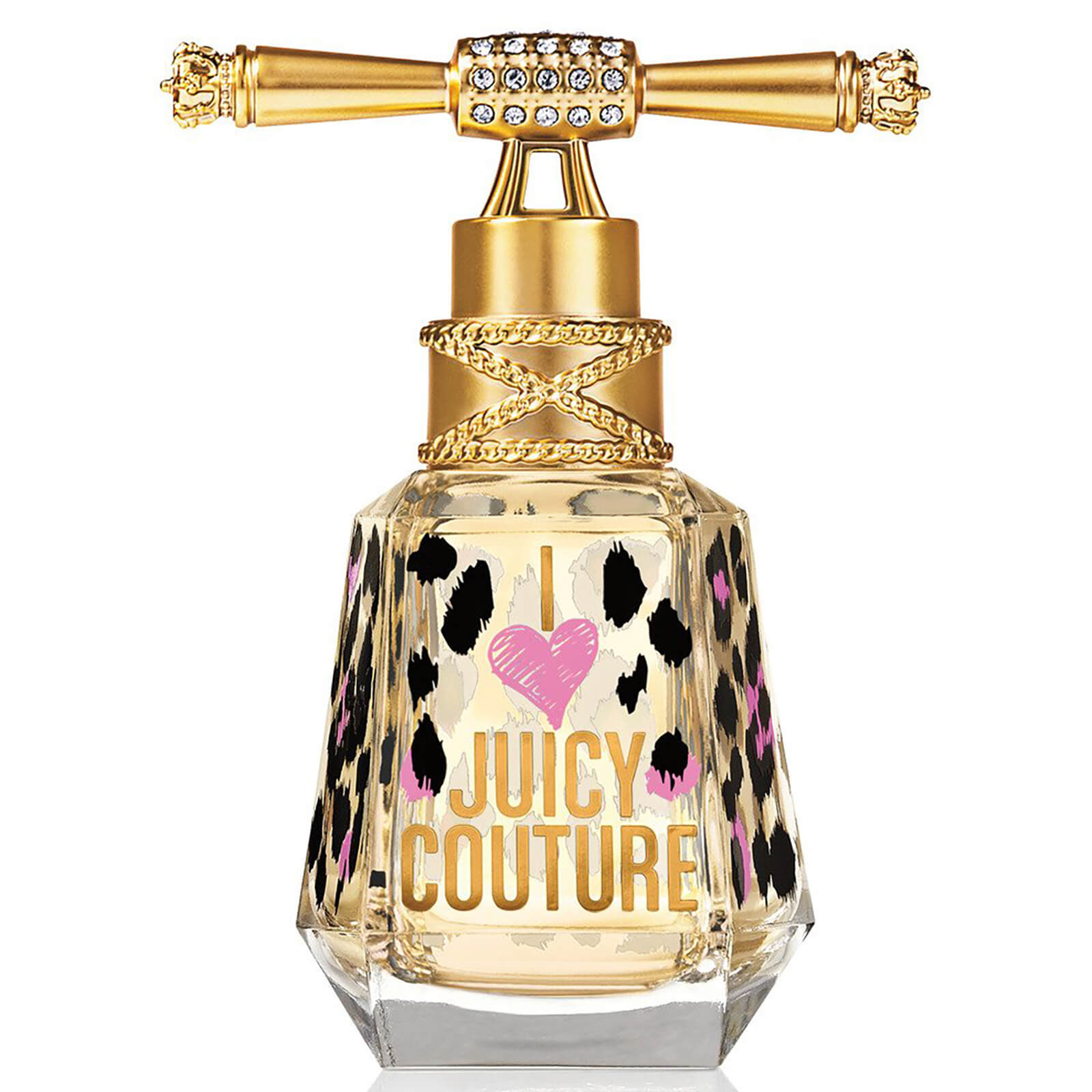 Juicy Couture - I Love Juicy Couture EDP 50 ml