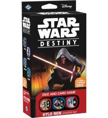 Star Wars Destiny - Starter Set - Kylo Ren (English) (FSWD01)
