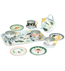 Vilac - Ice musical tea set (8504)