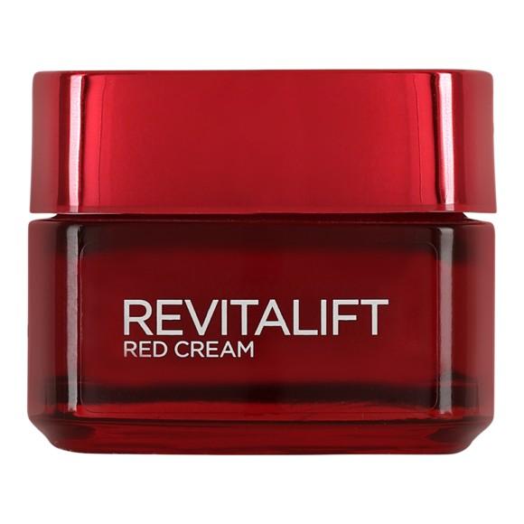 L'Oréal - Revitalift Classic Ginseng Glow Cream 50 ml