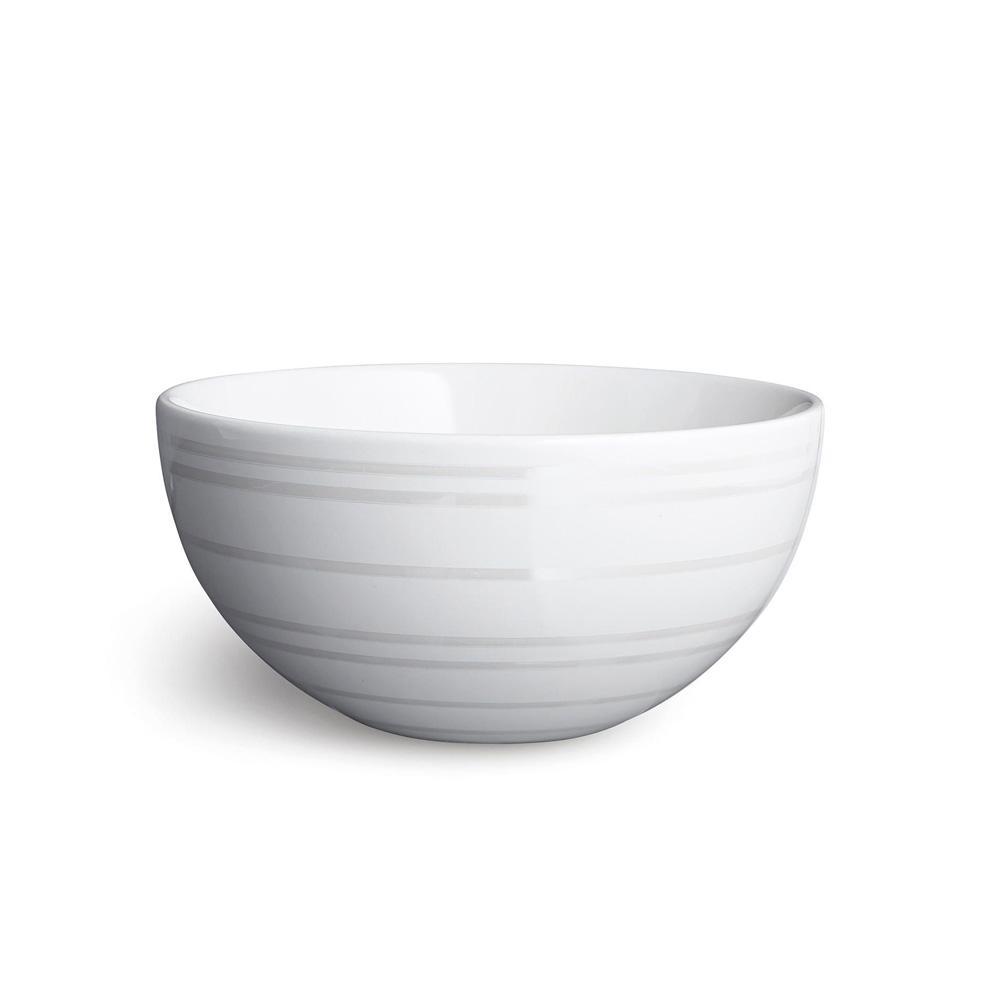 Kähler - Omaggio Bowl Mini - Pearl (692433)