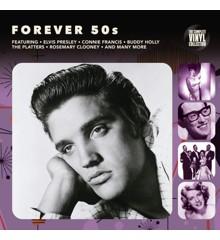 Various Artists - Forever 50s - Vinyl
