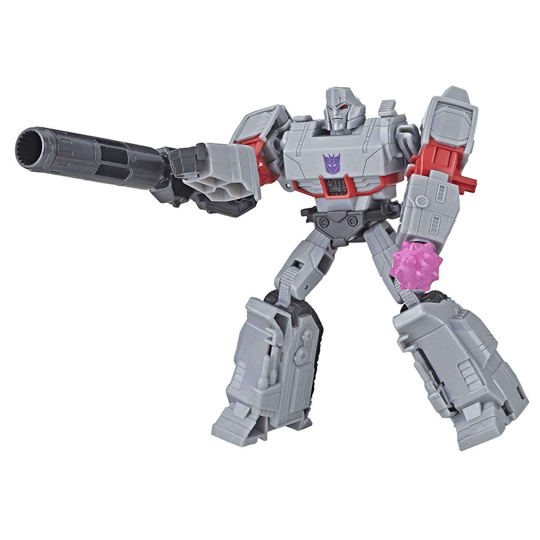 Transformers - Cyberverse Warrior - Megatron (E1904)