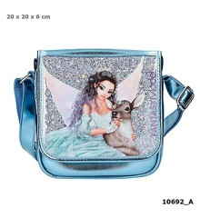 Top Model - Fantasy Shoulder Bag - Iceprincess (0410692)