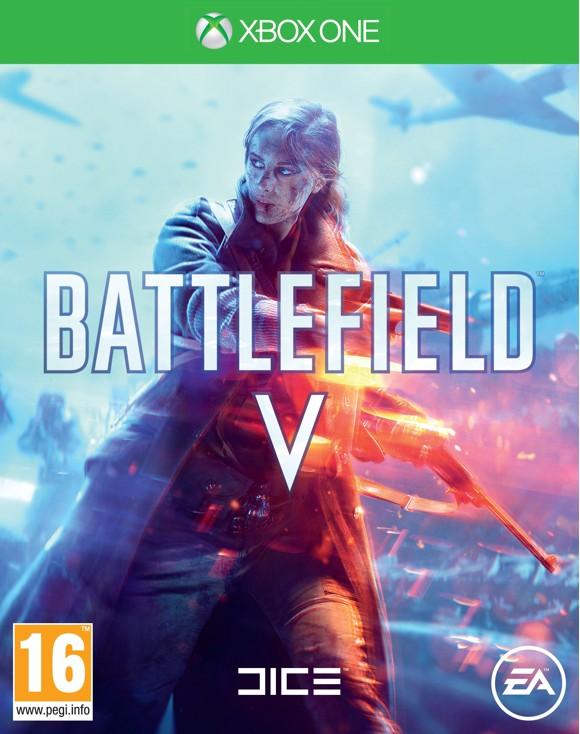 Battlefield V (5) (Nordic)