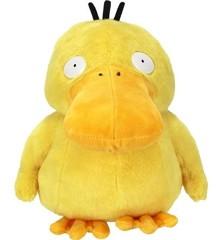 Pokémon - Detective Pikachu - 20 cm - Plush - Psyduck (97801)