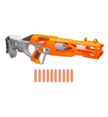NERF - N-Strike Accustrike Alphahawk (B7784)