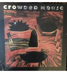 Crowded House - Woodface - Vinyl