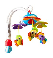 Playgro - Musical Travel Mobile (185479)