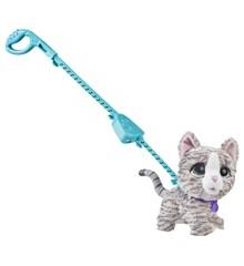 FurReal Friends - Walkalots Toddlers - Big Cat (E4781ES2)