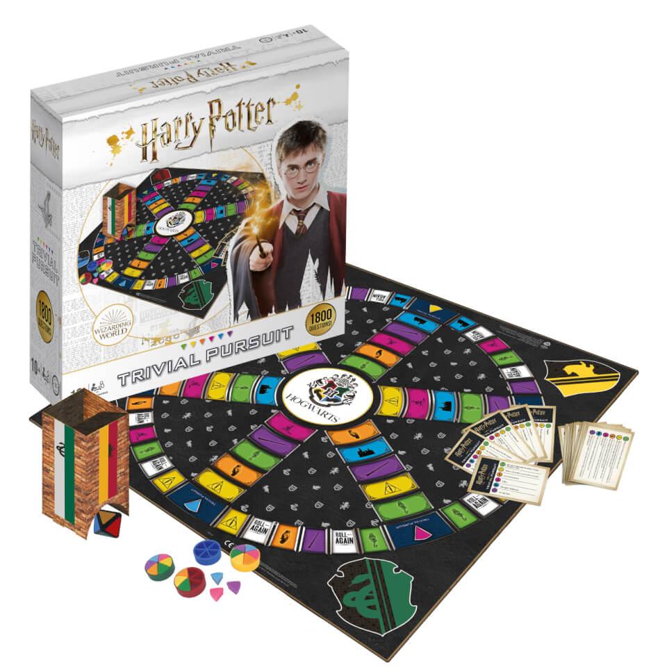 Trivial Pursuit - Harry Potter (033343)