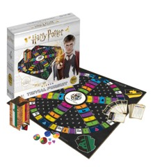Trivial Pursuit - Harry Potter (Engelsk)
