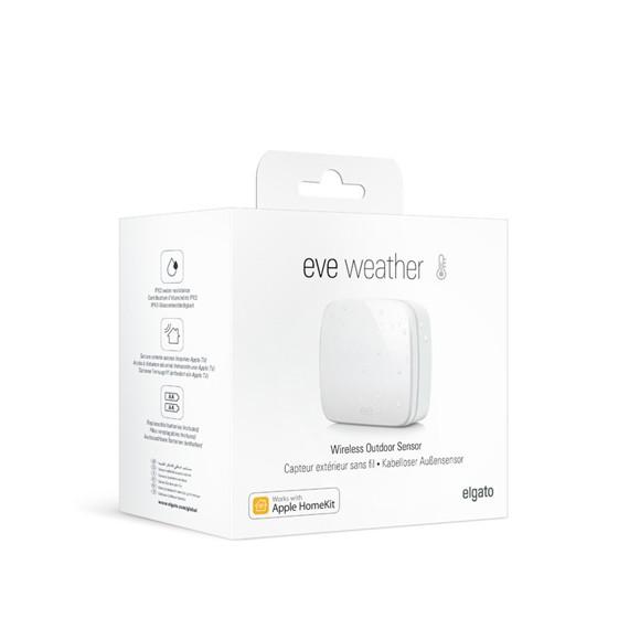 Eve - Weather