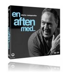 En Aften Med - Dario Campeotto (CD+DVD)