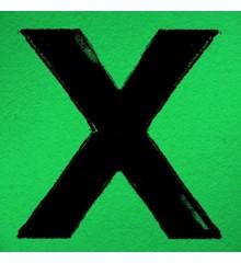 Ed Sheeran - X - 2Vinyl