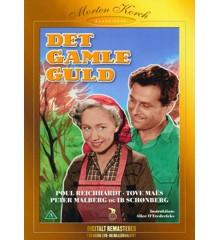 Det gamle guld - DVD