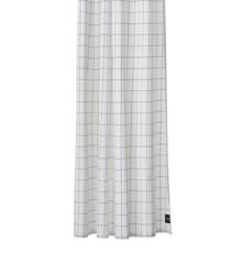 Ferm Living - Grid Shower Curtain (9148)