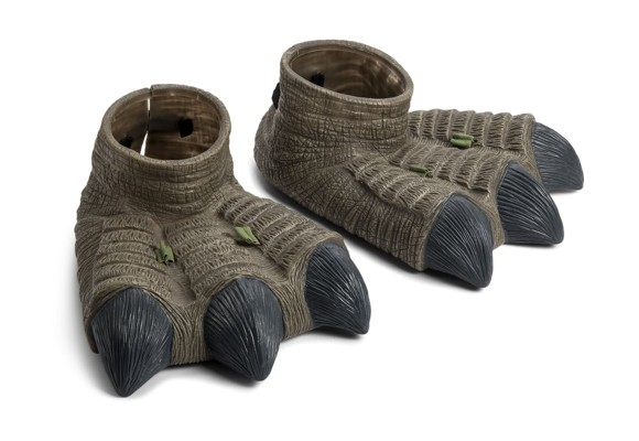 Dinosaur - Feet (63691C)