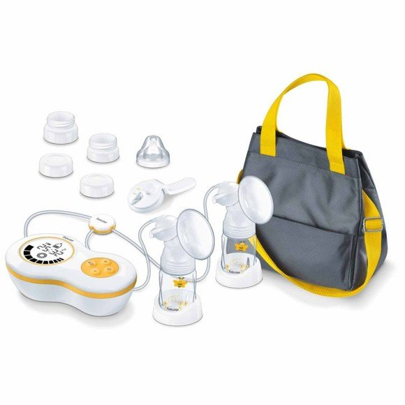 Beurer - BY 70 Electric Dual Breast Pump