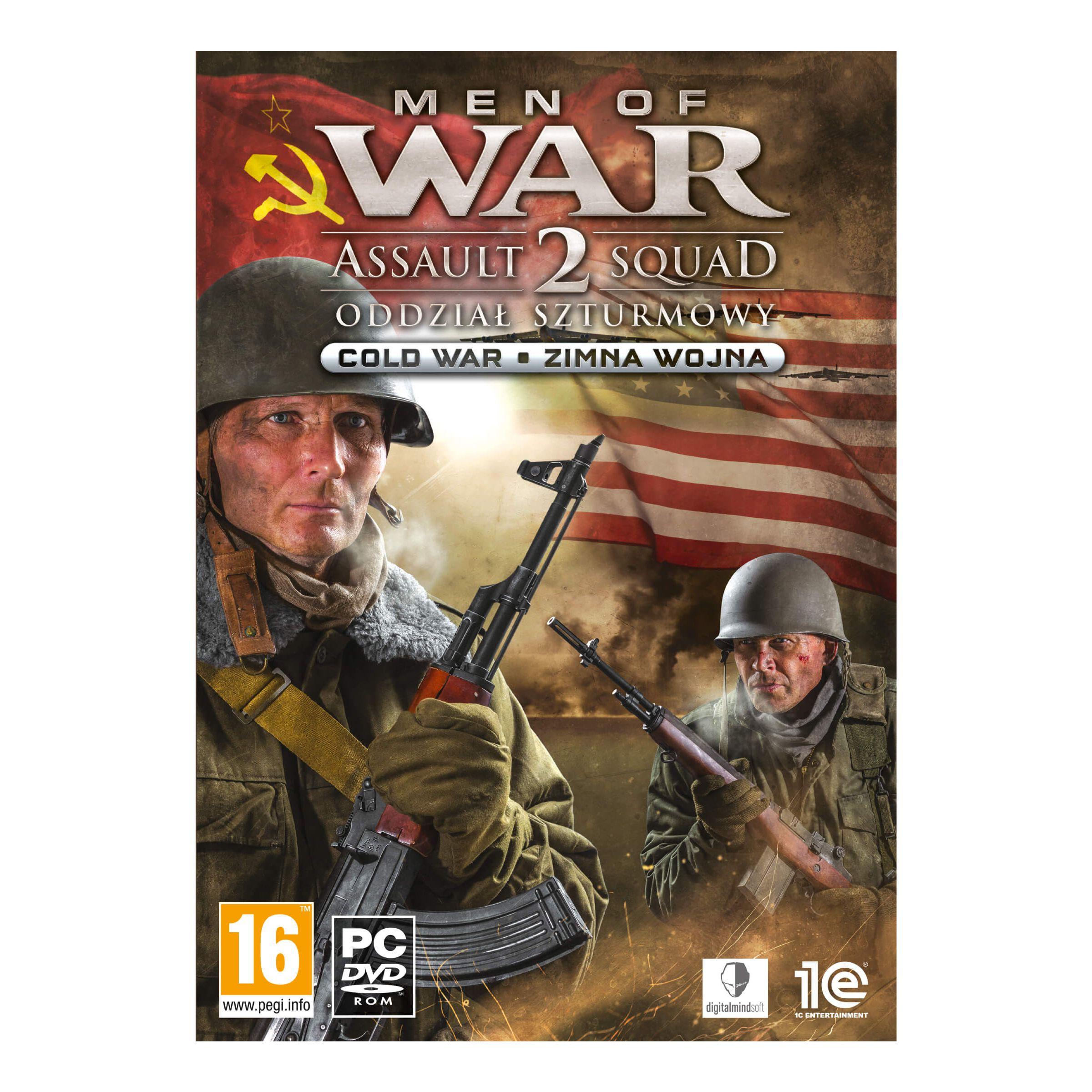 Men of War - Assault Squad 2 - Cold War