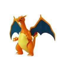 Pokemon - Battle Feature Figure - Charizard
