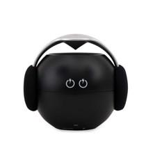 MOB Wireless Waterproof Loudspeaker Lyly Black